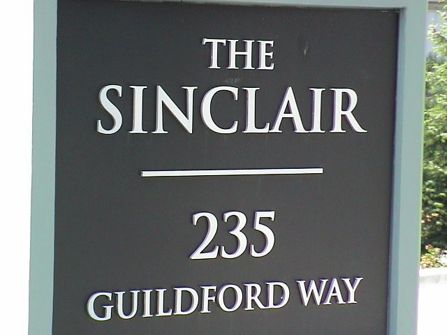 The Sinclair Image 3