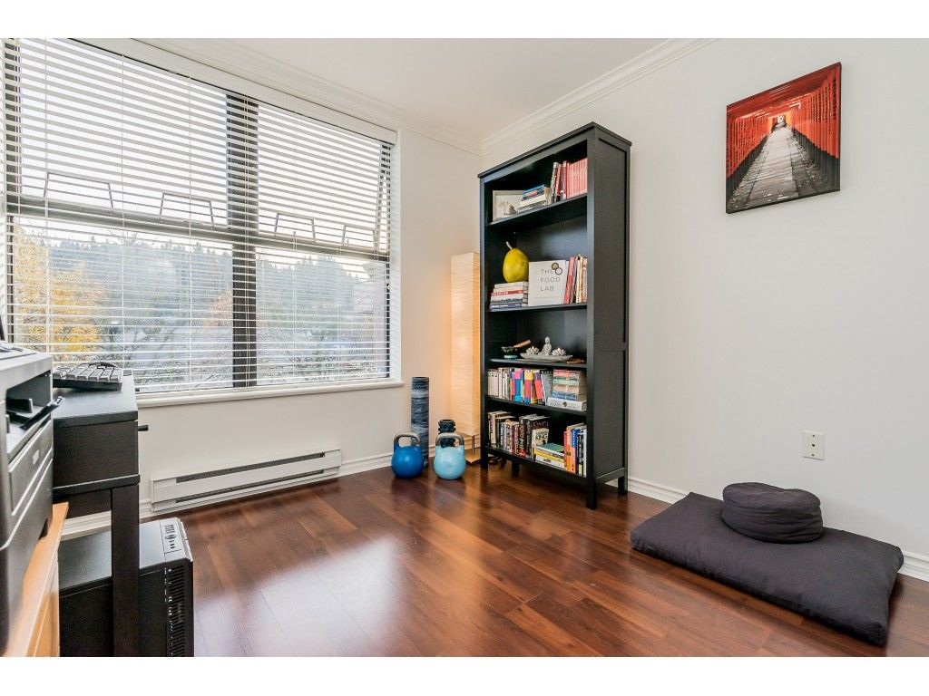 #4005 - 84 Grant St, Port Moody Centre - R2421320 Image